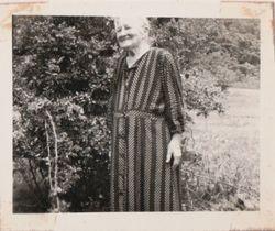 Charlotte Ann (Reed) Grove (1862-1948)