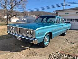 25. 66 Dodge Coronet