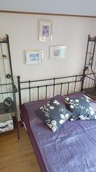 Chalet Sleeping Room