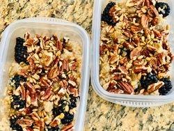 Breadfast Quinoa Bowls