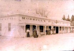 Murrell's Victoria Hotel