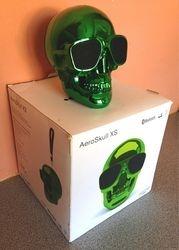 AeroSkull XS
