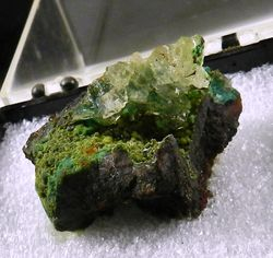 April 2012 Mystery Mineral Photo 4