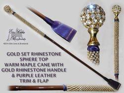 Rhinestone Top 9