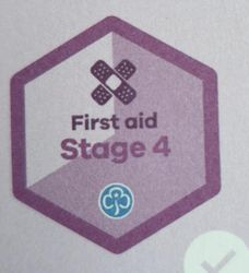 First Aid Stage 4 Skill Builder