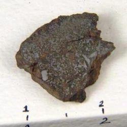 Mesosiderite Meteorite 09-00185
