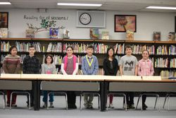 Geography Bee 2013