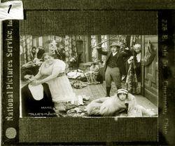 1914 TILLIE'S PUNCTURED ROMANCE