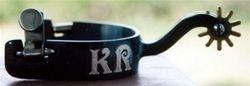 KR custom long neck
