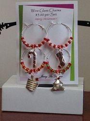 Sparkling Christmas (Item #4089) $5.00