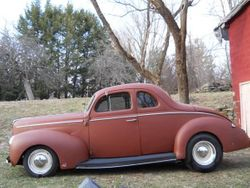 18.40 FORD DLX.COUPE,