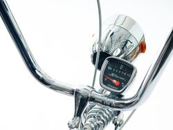 Schwinn Stingray Speedometer