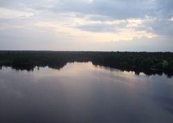 Bamber Lake 06-01-10