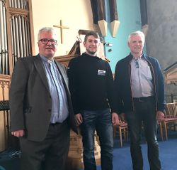 Duncansborough Macintosh Church of Scotland