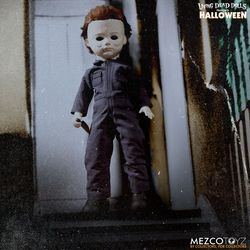 Micheal Myers Living Dead Doll