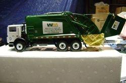 waste management rearload