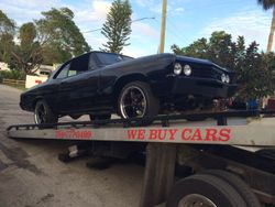 cash for junk cars hollywood fl