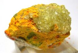 February 2011 Mystery Mineral  2