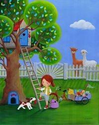 Ulla's Tree House
