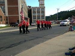 Junior Corp Thomaston Parade 2013