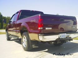 Woody M.---- Ford   F250