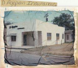 D. Agopian Insurance Agency