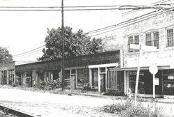 Pender Row