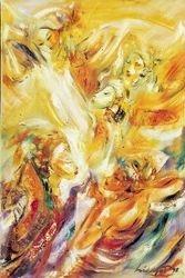 Dancer, 1998