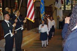 United Chaplains Little League Chaplains