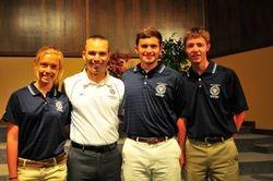 2013 South Carolina Youth Referees of the Year
