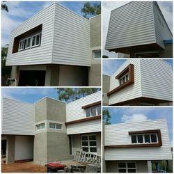 Corinda Residence