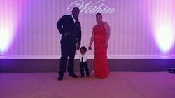King Avery, Prince Avery, Queen Tonya