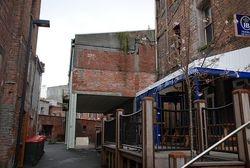 Bismarck Bar Poplar Lane 2007