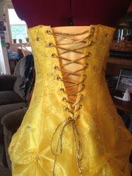 Prom Dress Makeover #4-4