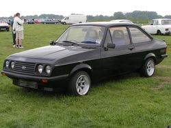 1980s RS2000