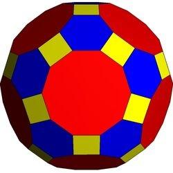 17-Rhombitruncated icosidodecahedron