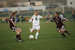 Stacy Bartels #8