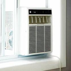 Window castment or vertical AC unit