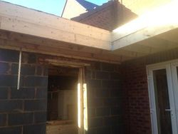 Roofing Joists