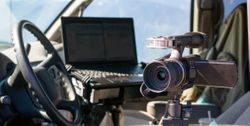 surveillance vehicle