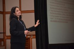 Shobhna Raghupathy, PMP presented at the 2013 PMI SCC PDD