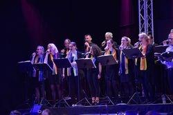 Kleiner Chor - Solisten