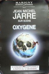 Oxygene Live in Marigny