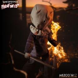 Jason (Friday the 13th Ver.) Living Dead Doll