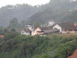 Madikeri - Coorg