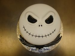 30 serving Jack Skellington $180