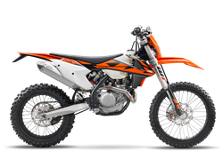 250 EXC-F 2018