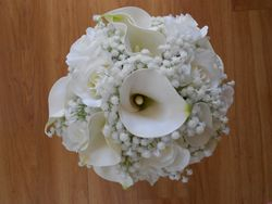 Bride's Bouquet   #B29
