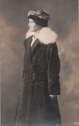 Lizzie (Schell) Hoover (1890-1989)