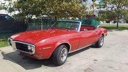 52.68 Pontiac Firebird